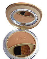 Румяна PUPA Silk Touch Compact Blush
