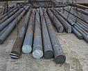 Круг сталевий 300мм сталь 5ХНМ, фото 3
