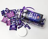 """Набор для взрослых  """"Супер вечер"""": секс-конверт, 100 пикантных заданий, кубики с позами, конфеты для страсти, фото 7"""