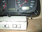 №91 Б/у Панель приладів/спідометр 1J0919860E для VW Golf IV Bora 1997-2004 (Дефект), фото 2