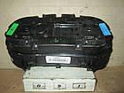 №91 Б/у Панель приладів/спідометр 1J0919860E для VW Golf IV Bora 1997-2004 (Дефект), фото 3