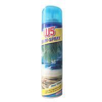 Освежитель воздуха W5 Raum-spray Blue Wave