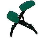 Колінний ортопедичний стілець PR_018 Бірюзовий