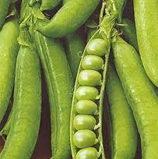 "Насіння Гороху овочевого ""Зелёная сластёна"" 30г"