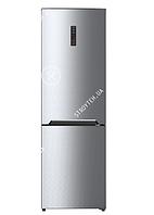 Холодильник - GNC-185HLW 2,(білий, нижн мороз, 185см) (GRUNHELM)
