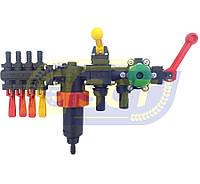 Регулятор тиску на 3 секції Tolveri AP-3