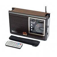 Портативный радиоприемник GOLON RX 133_1305
