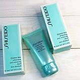 """Пилинг cкатка  для лица Shiseido """"Green Tea"""", фото 2"""