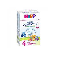 Молочна суміш HiPP Combiotik 4, 18+, 500г