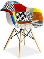 Деревянное кресло Leon A