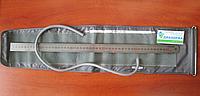 Манжета для тонометра увеличенная 32-42 см. 1 трубка