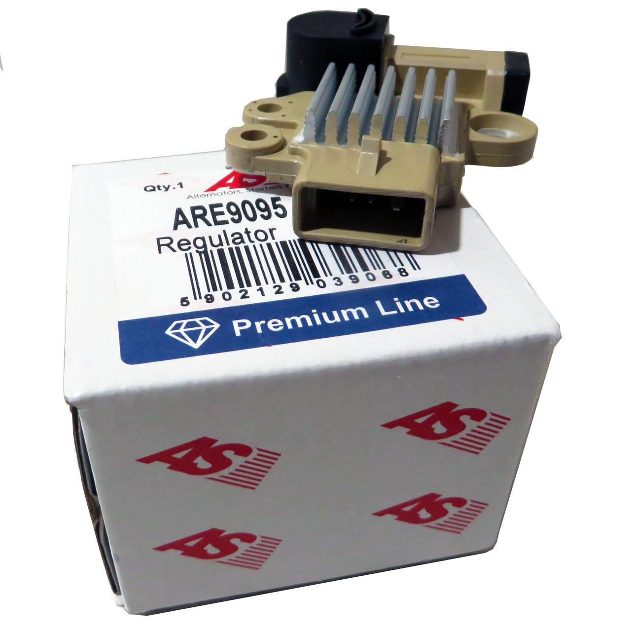 Реле-регулятор генератора Нексия N150 AS, ARE9095