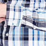 Рубашка мужская Lee Cooper из Англии - в клетку, фото 7