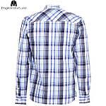 Рубашка мужская Lee Cooper из Англии - в клетку, фото 2