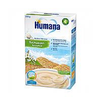 Каша молочна гречана Humana, 6+, 200г