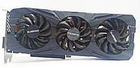 Видеокарта Gigabyte GTX 1080 Ti (11Gb/DDR5/352bit) GV-N108TGAMING OC-11G БУ, фото 1