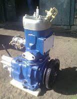 Пусковий двигун ПД-10