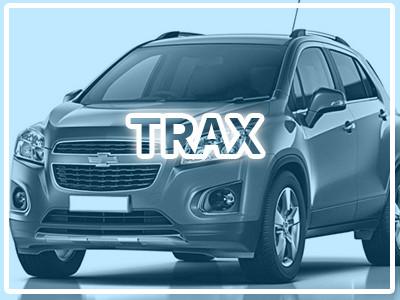 Trax 2013-