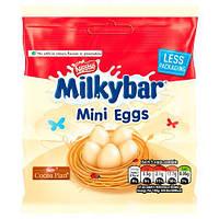Milkybar Mini Eggs White Chocolate 80 g