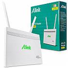 Комплект Alink MR920 безлимитный 4G Киевстар Pro +, фото 3
