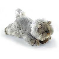 Мягкая игрушка AURORA Кошка персидская серая 25 см (K9810845)