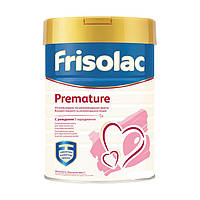 Суха суміш Frisolac Premature, 0+, 400г