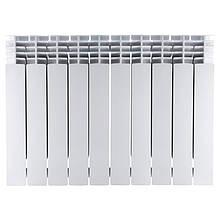 Радиатор секционный KOER 100 ALUMINIUM-500 EXTREME (RAD262)