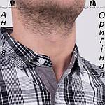 Рубашка мужская Lee Cooper из Англии в клетку, фото 7