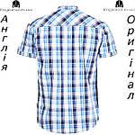 Рубашка мужская Lee Cooper из Англии в клетку, фото 2