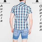 Рубашка мужская Lee Cooper из Англии в клетку, фото 3