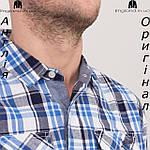 Рубашка мужская Lee Cooper из Англии в клетку, фото 8