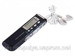 Диктофон цифровий плеєр флешка 8gB MP3 USB Digital VR-2