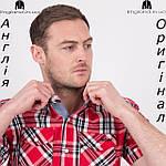 Рубашка мужская Lee Cooper из Англии в клетку, фото 5