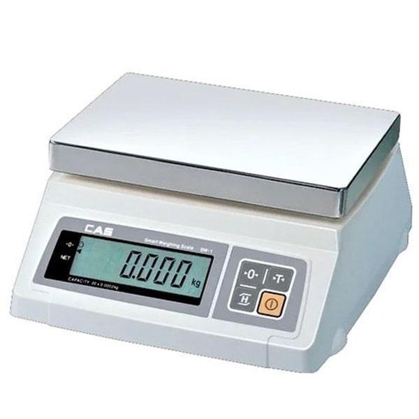 Ваги фасувальні CAS SW-2 (2 кг)