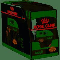 Влажный корм для собак мелких пород Royal Canin Mini Adult 85 г