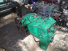 """Коробка переключения передач на трактор Т-150К, ХТЗ 17221, ХТА """"Слобожанец"""""""