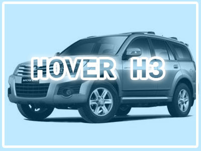 Hover H3