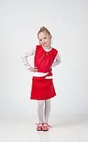 Платье детское №2614