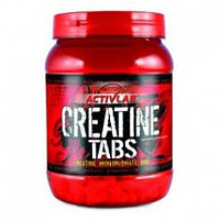 ActivLab Creatine Tabs 1000 мг 120таб