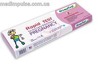 Тест для определения беременности Home Test (Хоум тест) Экспресс 1 шт