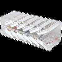ENDO-STATION GO GUTTA BOX 2×6, органайзер для гуттаперчевых штифтов, Cerkamed