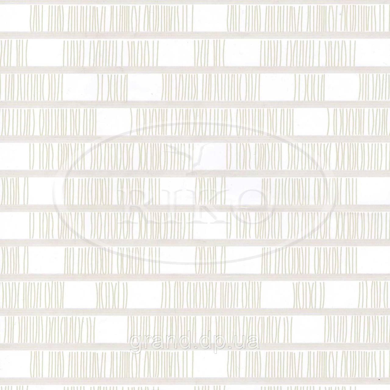 Пластиковые декоративные панели ПВХ Рико(Riko) 250*7*3000мм Ажур с Термопереводом бесшовные
