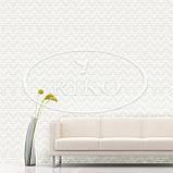 Пластиковые декоративные панели ПВХ Рико(Riko) 250*7*3000мм Ажур с Термопереводом бесшовные, фото 3