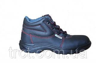 Ботинки кожаные утепленные TRIARMA ICE SAVA 01 A CI SRC