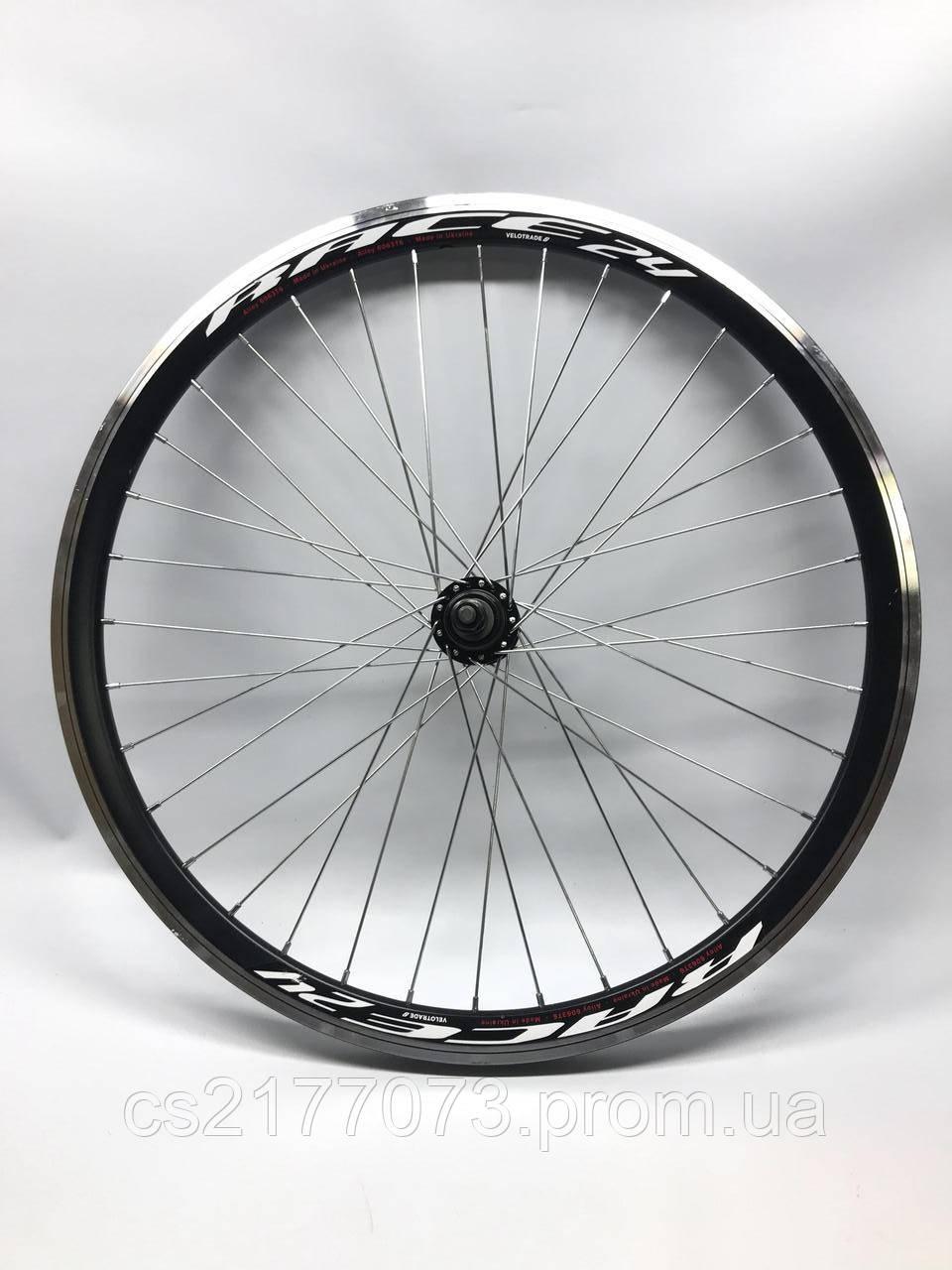 Велотрейд / Колесо заднє для велосипеда 24