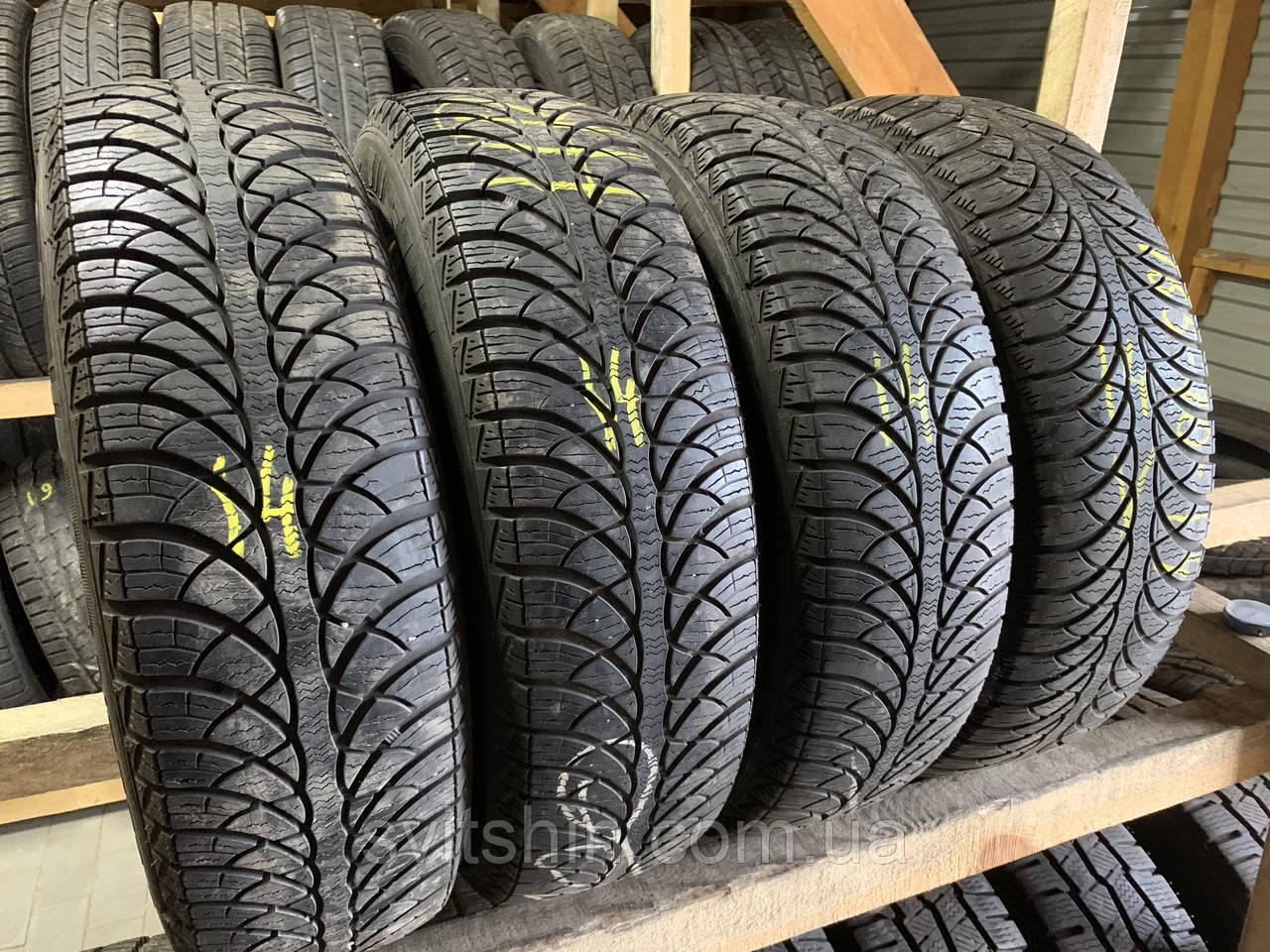 Зимові шини 165/70R14 Fulda Kristal Montero 3 (4шт)