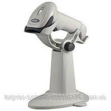 Сканер штрихкоду Cino F560 (USB/RS232) з підставкою