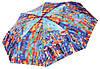 Жіночий МІНІ зонт Lamberti 22 см ( повний автомат ) арт. 74742-4