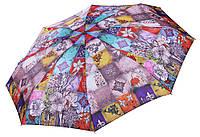 МИНИ зонт женский Lamberti 22 см ( полный автомат ) арт. 74742-5, фото 1
