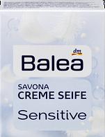 Крем-мыло для чувствительной кожи Balea Creme Seife Sensitive